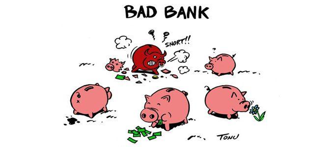 Australians Draw the Line at Badly-Behaving Banks