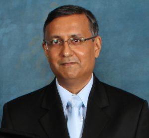 Dr Chris D'Souza
