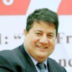 Prof Janek Ratnatunga