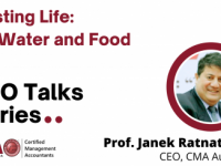 Recording: Costing Life: Air Water and Food