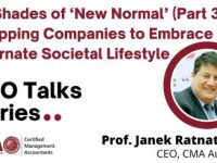 Recording: 50 Shades of 'New Normal' (Part 1): Whipping Companies to Embrace an Alternate Societal Lifestyle
